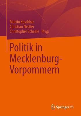 Politik in Mecklenburg-Vorpommern
