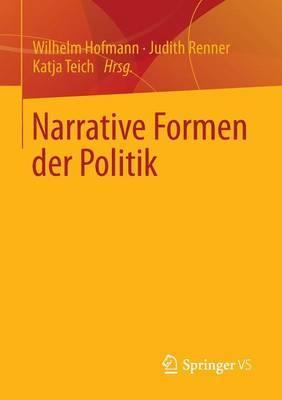 Narrative Formen Der Politik