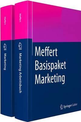 Meffert, Burmann, Kirchgeorg, Marketing Lehr- Und Arbeitsbuch