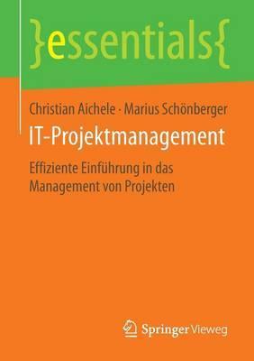 It-Projektmanagement: Effiziente Einfuhrung in Das Management Von Projekten