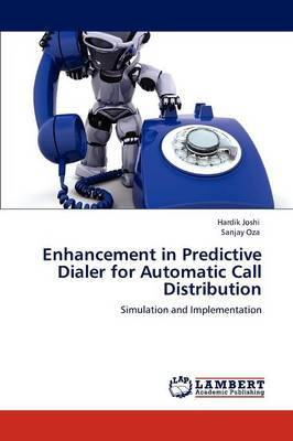 Enhancement in Predictive Dialer for Automatic Call Distribution