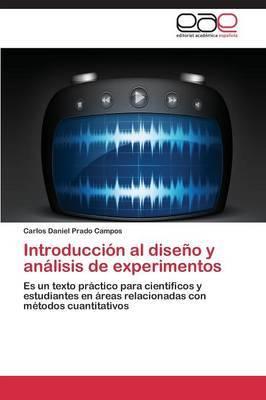 Introduccion Al Diseno y Analisis de Experimentos