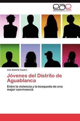 Jovenes del Distrito de Aguablanca