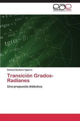 Transicion Grados- Radianes
