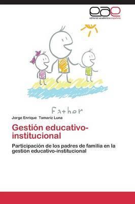 Gestion Educativo-Institucional