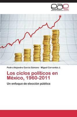 Los Ciclos Politicos En Mexico, 1960-2011