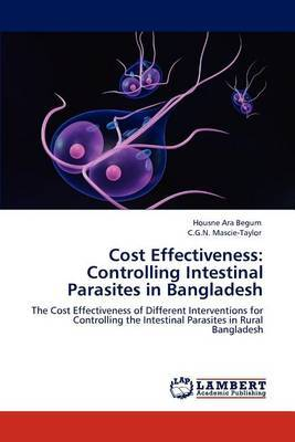 Cost Effectiveness: Controlling Intestinal Parasites in Bangladesh