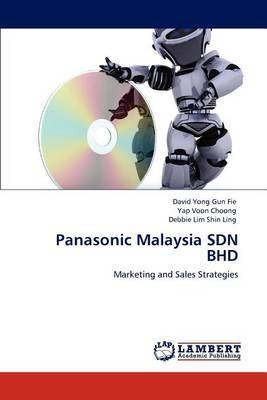 Panasonic Malaysia Sdn Bhd