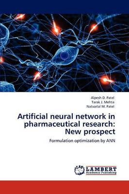 Artificial Neural Network in Pharmaceutical Research: New Prospect