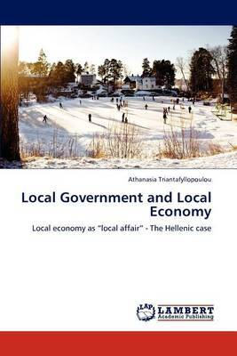 Local Government and Local Economy