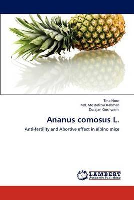 Ananus Comosus L.