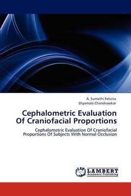 Cephalometric Evaluation of Craniofacial Proportions