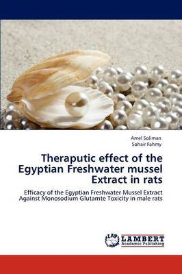 Theraputic Effect of the Egyptian Freshwater Mussel Extract in Rats