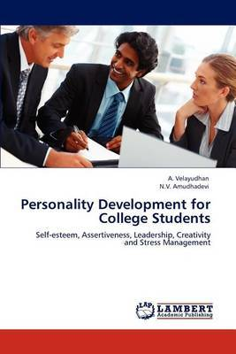 Personality Development for College Students