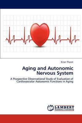 Aging and Autonomic Nervous System