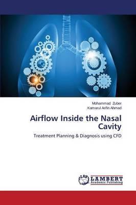 Airflow Inside the Nasal Cavity