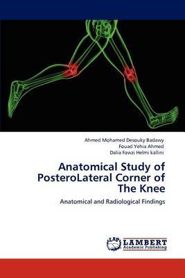 Anatomical Study of Posterolateral Corner of the Knee