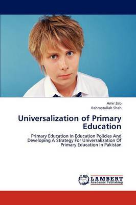Universalization of Primary Education