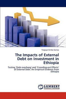The Impacts of External Debt on Investment in Ethiopia