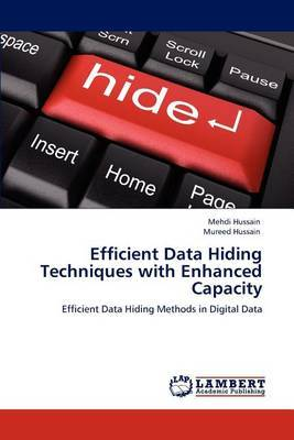 Efficient Data Hiding Techniques with Enhanced Capacity