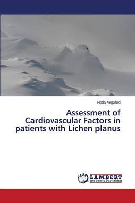 Assessment of Cardiovascular Factors in Patients with Lichen Planus