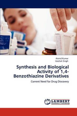Synthesis and Biological Activity of 1,4-Benzothiazine Derivatives