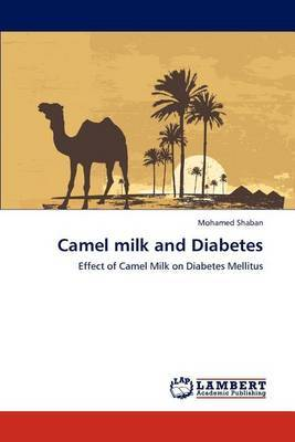 Camel Milk and Diabetes