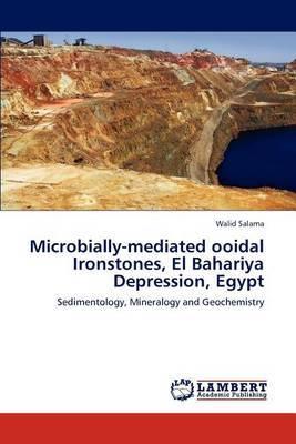 Microbially-Mediated Ooidal Ironstones, El Bahariya Depression, Egypt