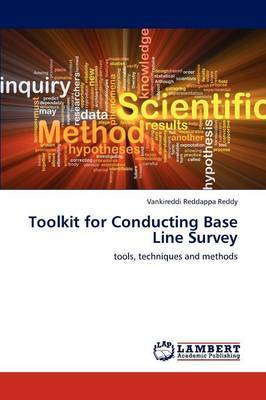 Toolkit for Conducting Base Line Survey