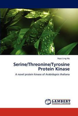 Serine/Threonine/Tyrosine Protein Kinase