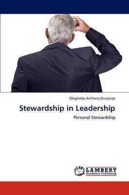 Stewardship in Leadership