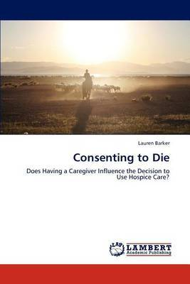 Consenting to Die