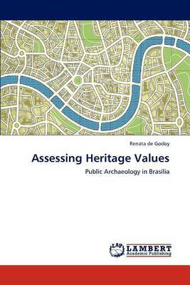 Assessing Heritage Values