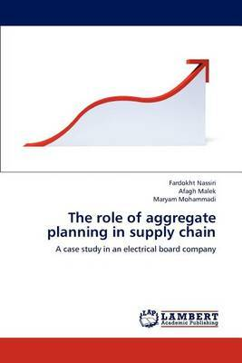 The Role of Aggregate Planning in Supply Chain