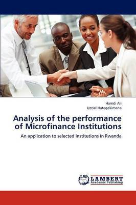 Analysis of the Performance of Microfinance Institutions