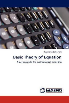 Basic Theory of Equation