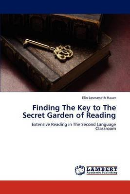 Finding the Key to the Secret Garden of Reading