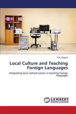 Local Culture and Teaching Foreign Languages
