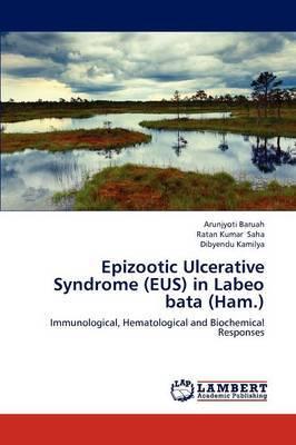 Epizootic Ulcerative Syndrome (Eus) in Labeo Bata (Ham.)