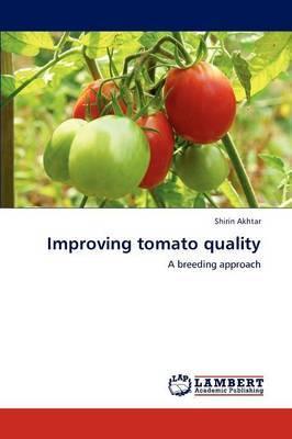 Improving Tomato Quality