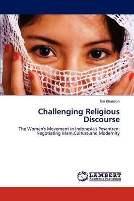 Challenging Religious Discourse