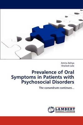 Prevalence of Oral Symptoms in Patients with Psychosocial Disorders