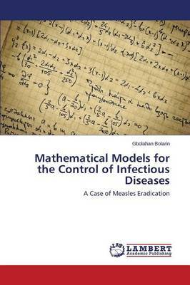 Mathematical Models for the Control of Infectious Diseases