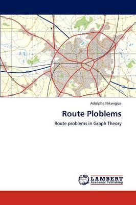 Route Ploblems