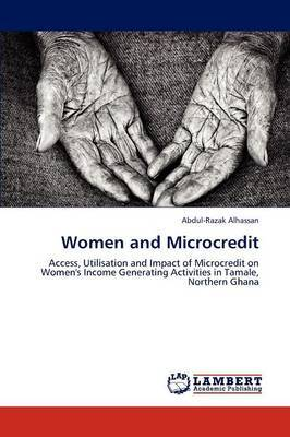 Women and Microcredit