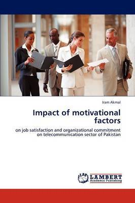 Impact of Motivational Factors