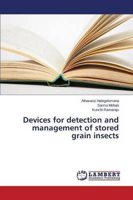 Devices for Detection and Management of Stored Grain Insects