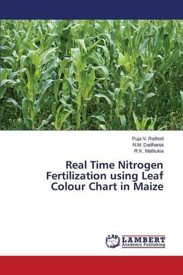 Real Time Nitrogen Fertilization Using Leaf Colour Chart in Maize