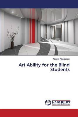 Art Ability for the Blind Students