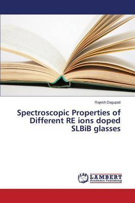 Spectroscopic Properties of Different Re Ions Doped Slbib Glasses